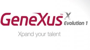 GeneXus Evolution 1